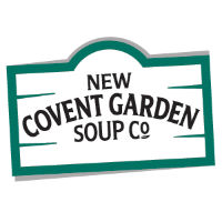 New Covent Garden Soup Co logo
