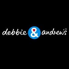 Debbie & Andrew