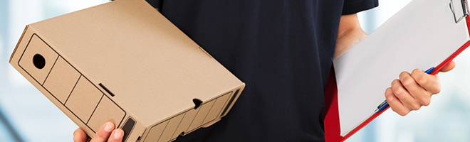 Yodel tops list of WORST parcel delivery firms (again)