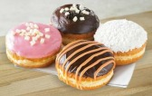 FREE dozen Krispy Kreme doughnuts for Londoners today