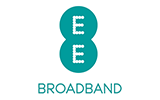 B'band & line rent equiv £14.16/mth*   Pay £198 over 12mth contract & get a £50 cashback