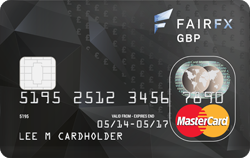 Good card for spending, no transaction or 'load' fees