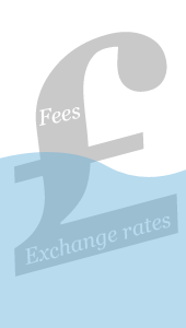 Where will I acheive the best foreign currency exchange rates?