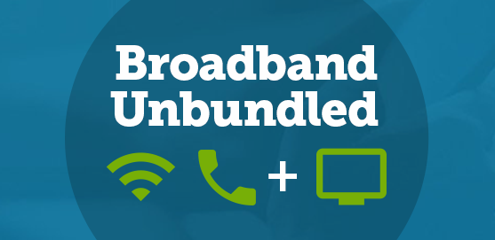 Broadband Unbundled