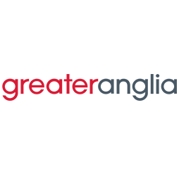 Greater Anglia logo