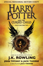 Harry Potter and the Cursed Child: Parts 1 & 2