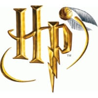 Harry Potter logo