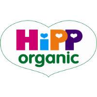 Hipp Organic logo