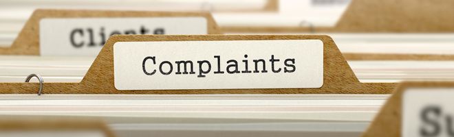 How do I write a sucessful complaint letter and what laws should I be aware of?