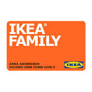 ikea vouchers discount codes promos money saving expert. Black Bedroom Furniture Sets. Home Design Ideas