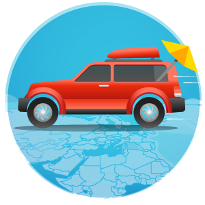 Car Hire Firms Abroad Have More Catches Than A Corset But Follow Our  Tips And You Can Unhook Them With Ease