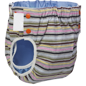 reusable nappy