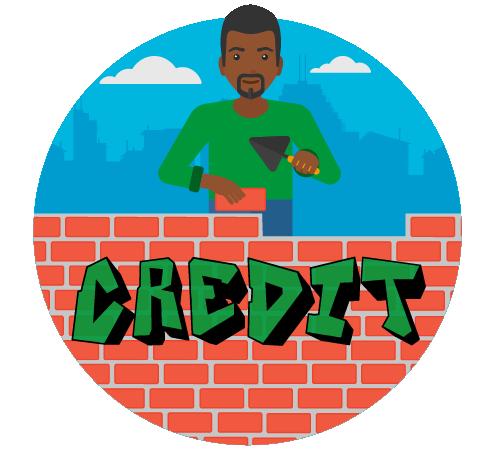 Credit rebuild