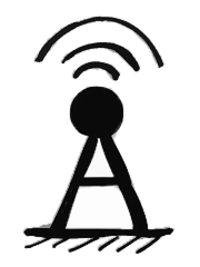 Router signal