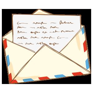 error letter
