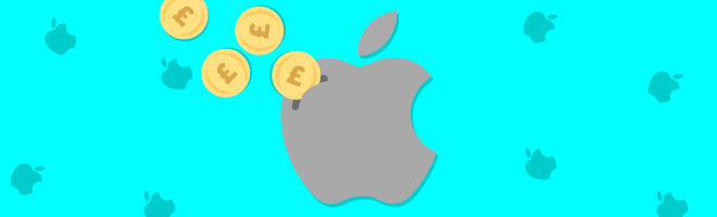 Buying a new iPhone, iPad or Mac? Apple deal lets you spread the cost over a year INTEREST-FREE