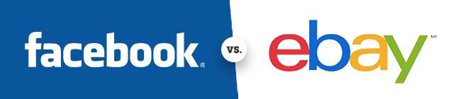 Facebook vs eBay