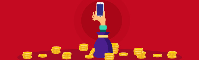 phone financing