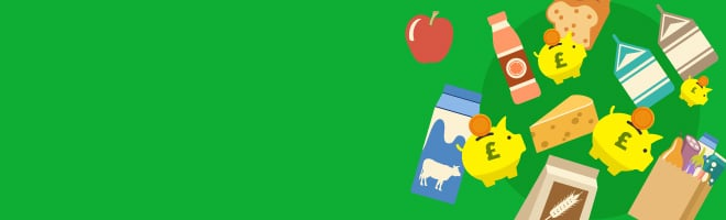 Can you slash �1,500 off your yearly grocery bill?