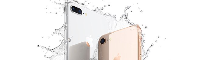 Buying an iPhone 8? Here's our round-up of the best deals
