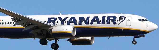 Ryanair cancels 100s of flights - your rights