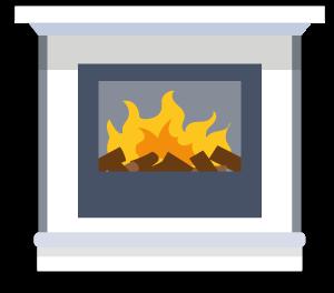 gass fire