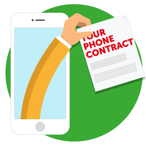 mobile contract