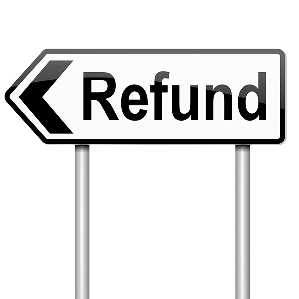 energy refund