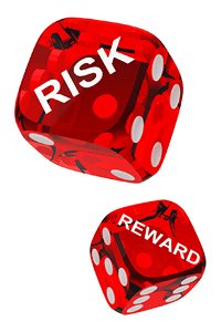 Risk & Reward Dice
