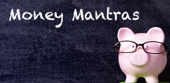 Free Money Mantras Card