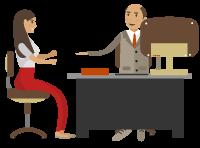 talk to lender