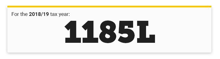 1185L