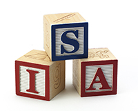 ISA building blocks to larger tax free savings over time