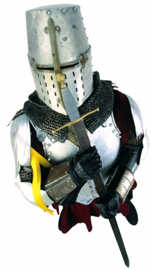 picture of knight
