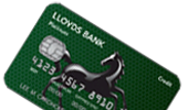 Lloyds card