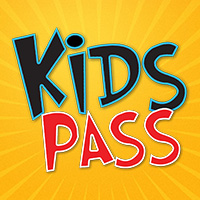 Kids Pass logo