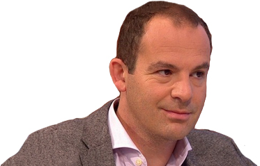 Martin Lewis - find out about the Money Saving Expert