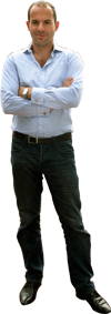 Martin Lewis, site founder and editor