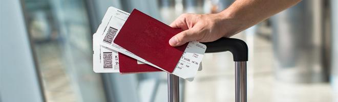 Martins Money Travel Money Card