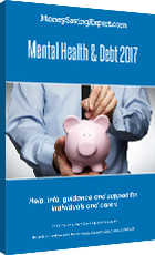Mental Health and Debt Guide