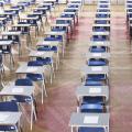 Urgent. Kids finished exams?