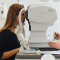 Free eye tests