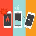 Halve mobile phone insurance premiums to £65/yr