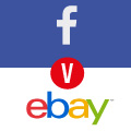 eBay vs Facebook selling