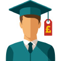Uni parents 'should pay 27% more'