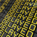 'It took 5 mins to get £1,200 flight delay compo'