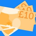 FREE £30 if you spend over £100