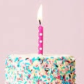 50+ FREEBIES for your birthday