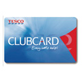 Tesco slashes Clubcard Rewards