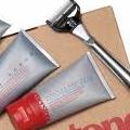 Cornerstone shaving set £14